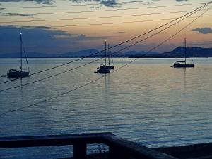 Sapphire View Agistri Greece