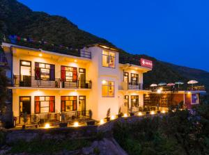 Hostels e Albergues - Zostel Mcleod (Dharamkot)