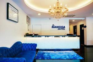 Mangga Boutique Hotel