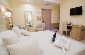 Esposizione Palace Hotel - AbcAlberghi.com