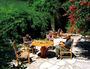 Antony's Garden House, Bed & Breakfast  Episkopi Lemesou - big - 8