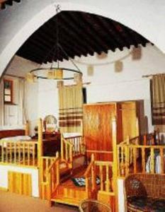 Antony's Garden House, Bed & Breakfast  Episkopi Lemesou - big - 7