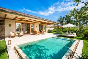 Fusion Resort Phu Quoc - All S..