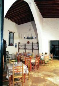 Antony's Garden House, Bed & Breakfast  Episkopi Lemesou - big - 6