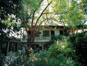 Auberges de jeunesse - Antony\'s Garden House