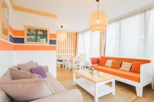 Apartamenty Oaza Deluxe Zakopane