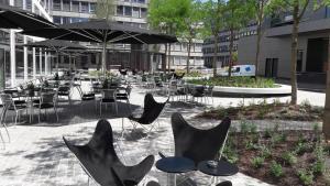 Placid Hotel Zurich (18 of 91)