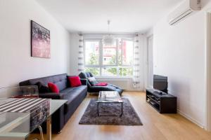Apartments Repinc 9 - Zagreb - Garage - Loggia - Smart - New - Self check-in
