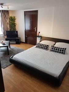 l'appartement de l'hotel de ville