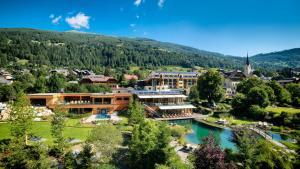 Wellnesshotel Eggerwirt - Hotel - St. Michael im Lungau