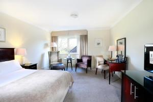 Macdonald Botley Park Hotel & Spa - Curdridge