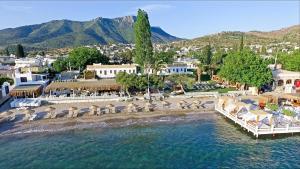 obrázek - Daphnis Hotel