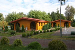 Ośrodek Wczasowy GEOSEA