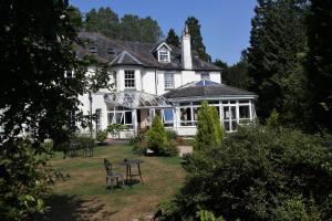 Woodlands Lodge Hotel (11 of 67)