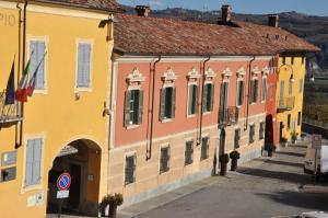 Antica Dimora Gallo Basteris - Accommodation - Piozzo