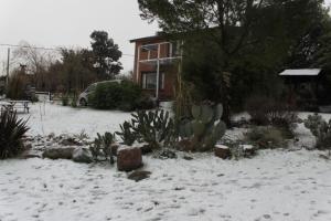 Altitud 410, Gasthäuser  Villa Ventana - big - 5