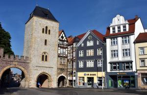 Carl.22 City Appartements - Eisenach