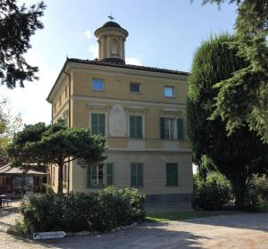 Villa Frola - Hotel - Fossano