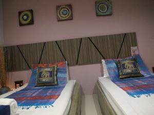 Sunny Residence, Hotely  Lat Krabang - big - 87