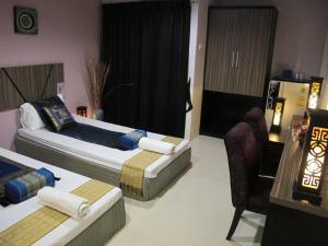 Sunny Residence, Hotely  Lat Krabang - big - 90