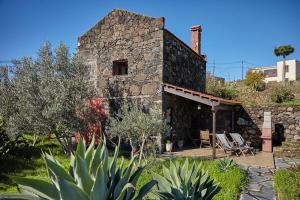 Casa Rural Sanjora II, Valverde