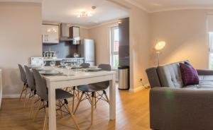 Glasgow East Apartments - Glasgow