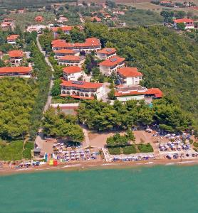 Portes Beach Hotel, Неа-Потидея