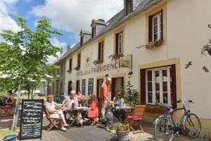 Location gîte, chambres d'hotes Auberge De La Providence dans le département Puy de Dôme 63