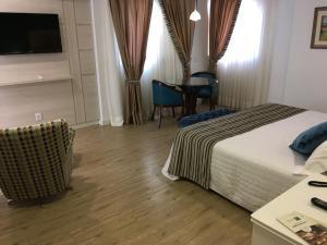 Farina Park Hotel, Hotels  Bento Gonçalves - big - 15