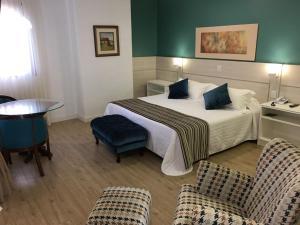 Farina Park Hotel, Hotels  Bento Gonçalves - big - 9