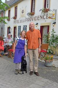 Auberge De La Providence