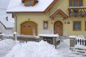 obrázek - Žltý dom Vrbov