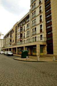 Apartament w OGRODZIE