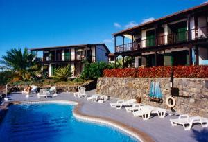 Apartamentos Santa Ana, Playa Santiago