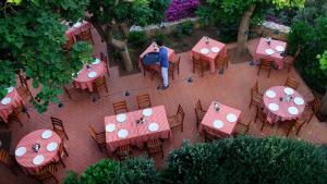Kempinski Hotel Barbaros Bay Bodrum (8 of 77)