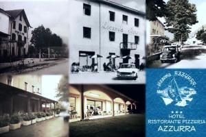 Hotel Azzurra, Hotels  Spinone Al Lago - big - 40