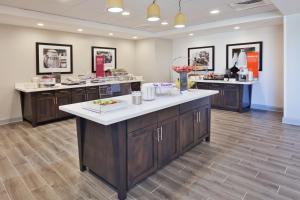 Hampton Inn Eufaula Al, Отели  Юфола - big - 25