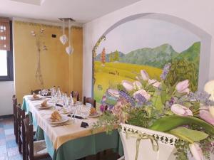 Hotel Azzurra, Hotels  Spinone Al Lago - big - 44