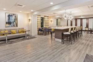 Hampton Inn Eufaula Al, Отели  Юфола - big - 18