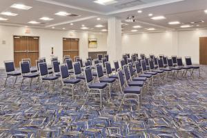 Hampton Inn Eufaula Al, Отели  Юфола - big - 16