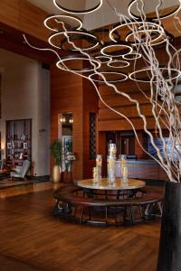 Kempinski Hotel Barbaros Bay Bodrum (13 of 80)
