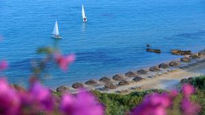Kempinski Hotel Barbaros Bay Bodrum (9 of 80)