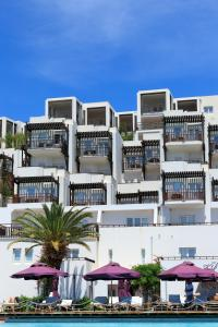Kempinski Hotel Barbaros Bay Bodrum (23 of 77)