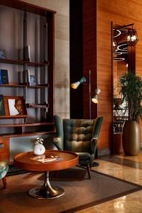 Kempinski Hotel Barbaros Bay Bodrum (12 of 80)