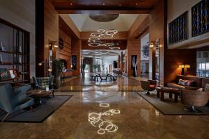 Kempinski Hotel Barbaros Bay Bodrum (11 of 80)
