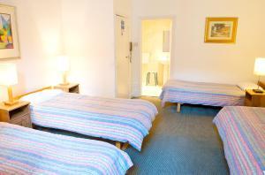 Curzon House Hotel, Penziony  Londýn - big - 17