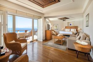 Kempinski Hotel Barbaros Bay Bodrum (30 of 80)