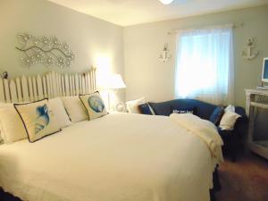Ocean Walk Resort E12, Apartmanok  Saint Simons Island - big - 17