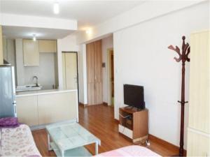 Tiantian Short Stay Apartment - Gulou, Apartments  Hohhot - big - 5