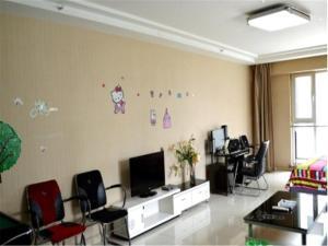 Tiantian Short Stay Apartment - Gulou, Apartments  Hohhot - big - 6
